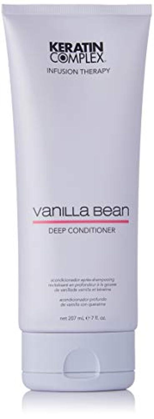 り辛な悲劇的なInfusion Therapy Vanilla Bean Deep Conditioner (For All Hair Types) - 207ml/7oz