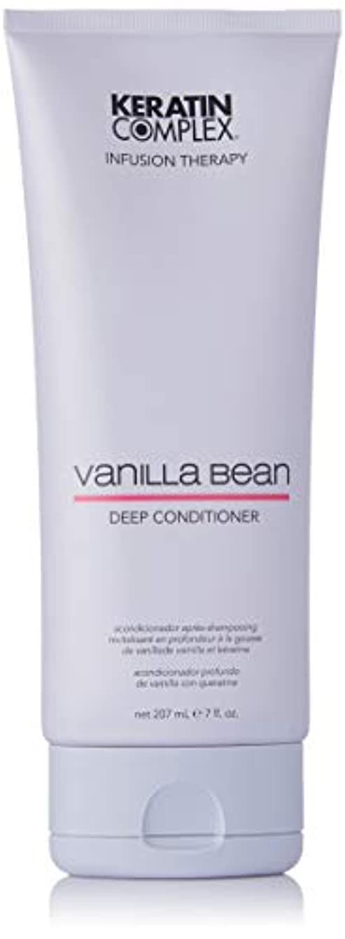 チケット大きいうんざりInfusion Therapy Vanilla Bean Deep Conditioner (For All Hair Types) - 207ml/7oz