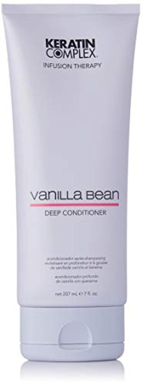 シリンダー器用変動するInfusion Therapy Vanilla Bean Deep Conditioner (For All Hair Types) - 207ml/7oz