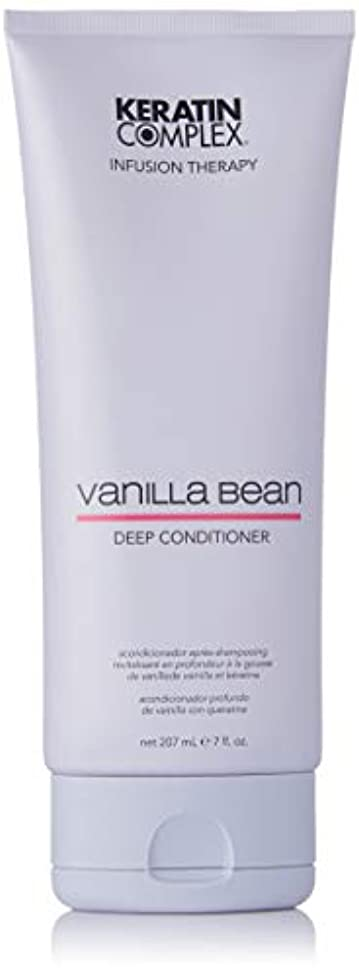 ポケット母道徳のInfusion Therapy Vanilla Bean Deep Conditioner (For All Hair Types) - 207ml/7oz