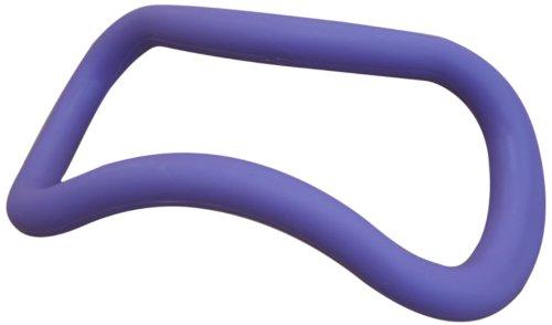 ウェーブストレッチリング 【正規品】 ソフトタイプ エストラマー (男女兼用) グレープ 柔らかさ=2(少しかため)