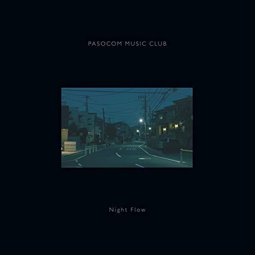 【メーカー特典あり】NIGHT FLOW (「塑料的世界」「Escape」2曲収録『特典トラックス_3 』[CD-R]付)