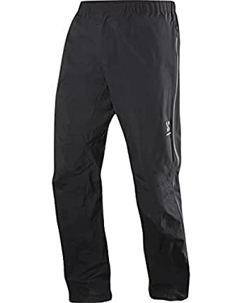 (ホグロフス) HAGLOFS 602499 L.I.M III PANT MEN 602499 2C5 TRUE BLACK L