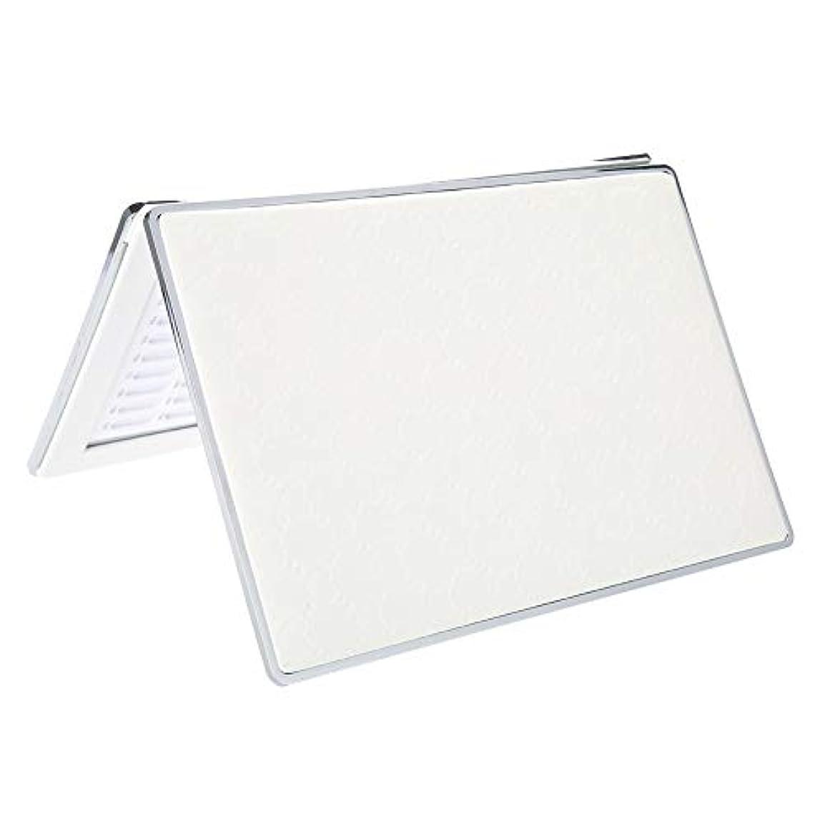 自然素晴らしさ予約ネイルアートディスプレイ 160色 ディスプレイスタンド プラスチック板 ネイルポリッシュカラー ディスプレイ サロン アクセサリー(03)
