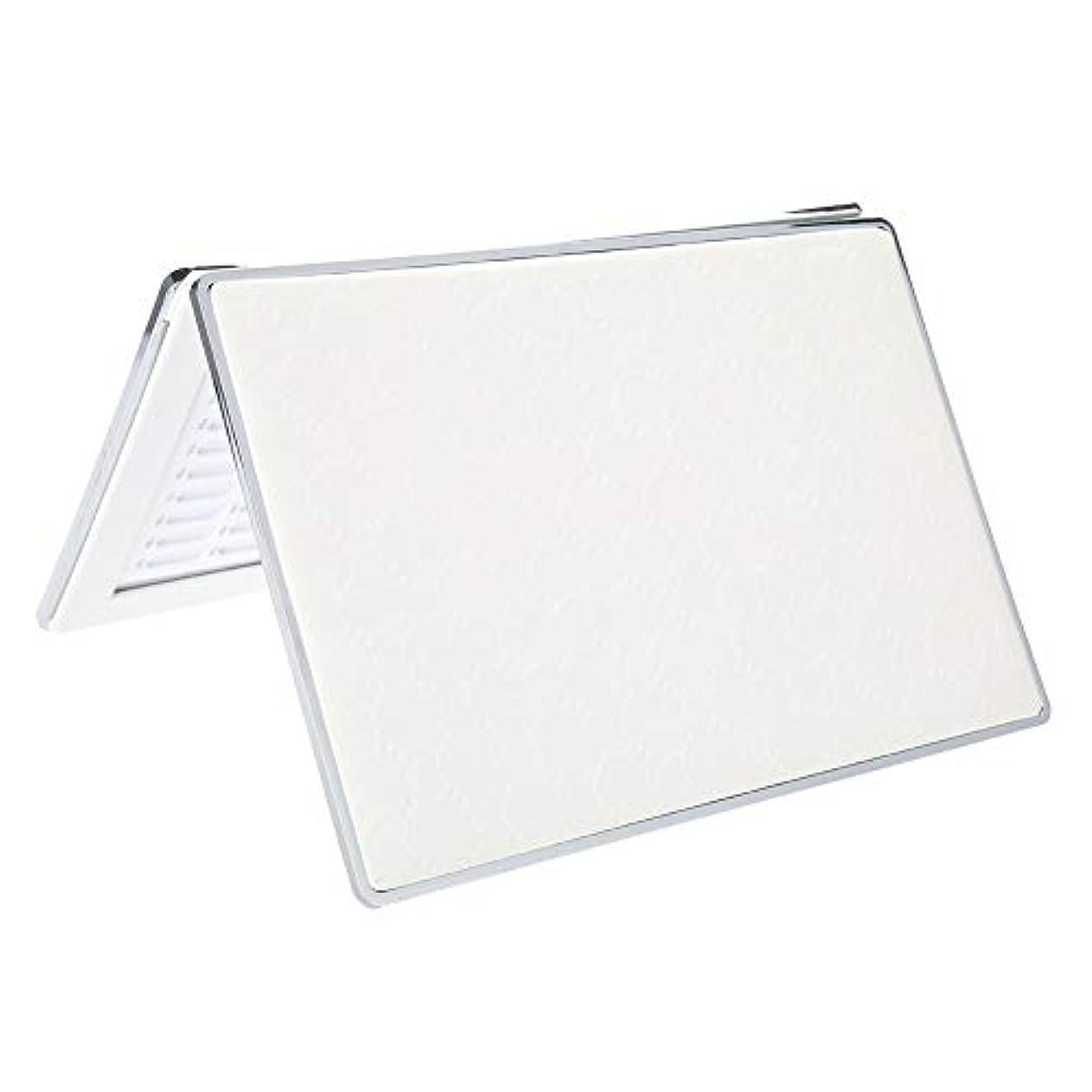 軽減六分儀素敵なネイルアートディスプレイ 160色 ディスプレイスタンド プラスチック板 ネイルポリッシュカラー ディスプレイ サロン アクセサリー(03)
