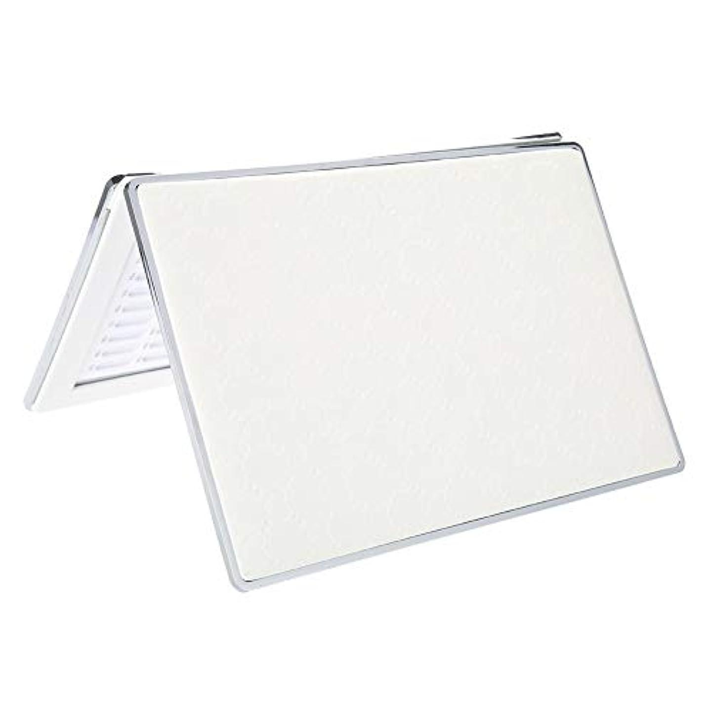 委員会掃くパワーセルネイルアートディスプレイ 160色 ディスプレイスタンド プラスチック板 ネイルポリッシュカラー ディスプレイ サロン アクセサリー(03)