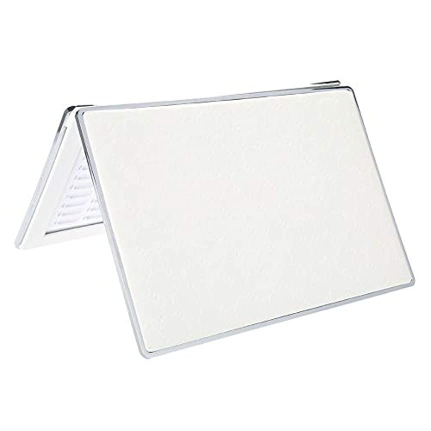 曖昧な日付晴れネイルアートディスプレイ 160色 ディスプレイスタンド プラスチック板 ネイルポリッシュカラー ディスプレイ サロン アクセサリー(03)
