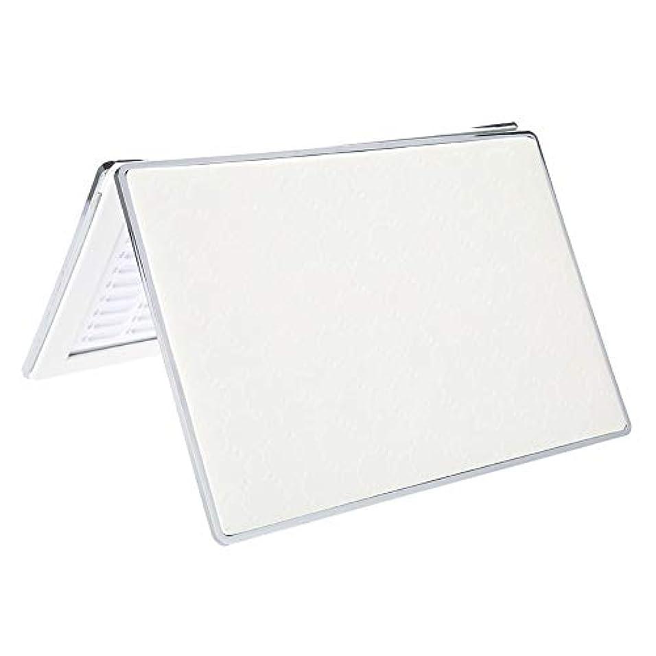 繁殖作成者別のネイルアートディスプレイ 160色 ディスプレイスタンド プラスチック板 ネイルポリッシュカラー ディスプレイ サロン アクセサリー(03)