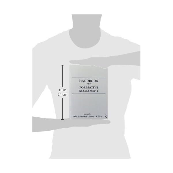 Handbook of Formative A...の紹介画像3