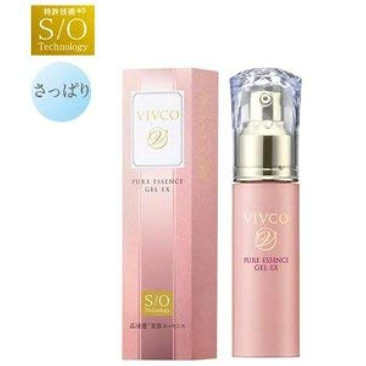 葉巻アクションソーセージVIVCO(ヴィヴコ) ピュアエッセンスジェル EX 30g