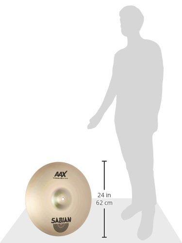 SABIAN [AAX] X-CELERATOR HATS AAX-14TXH-B