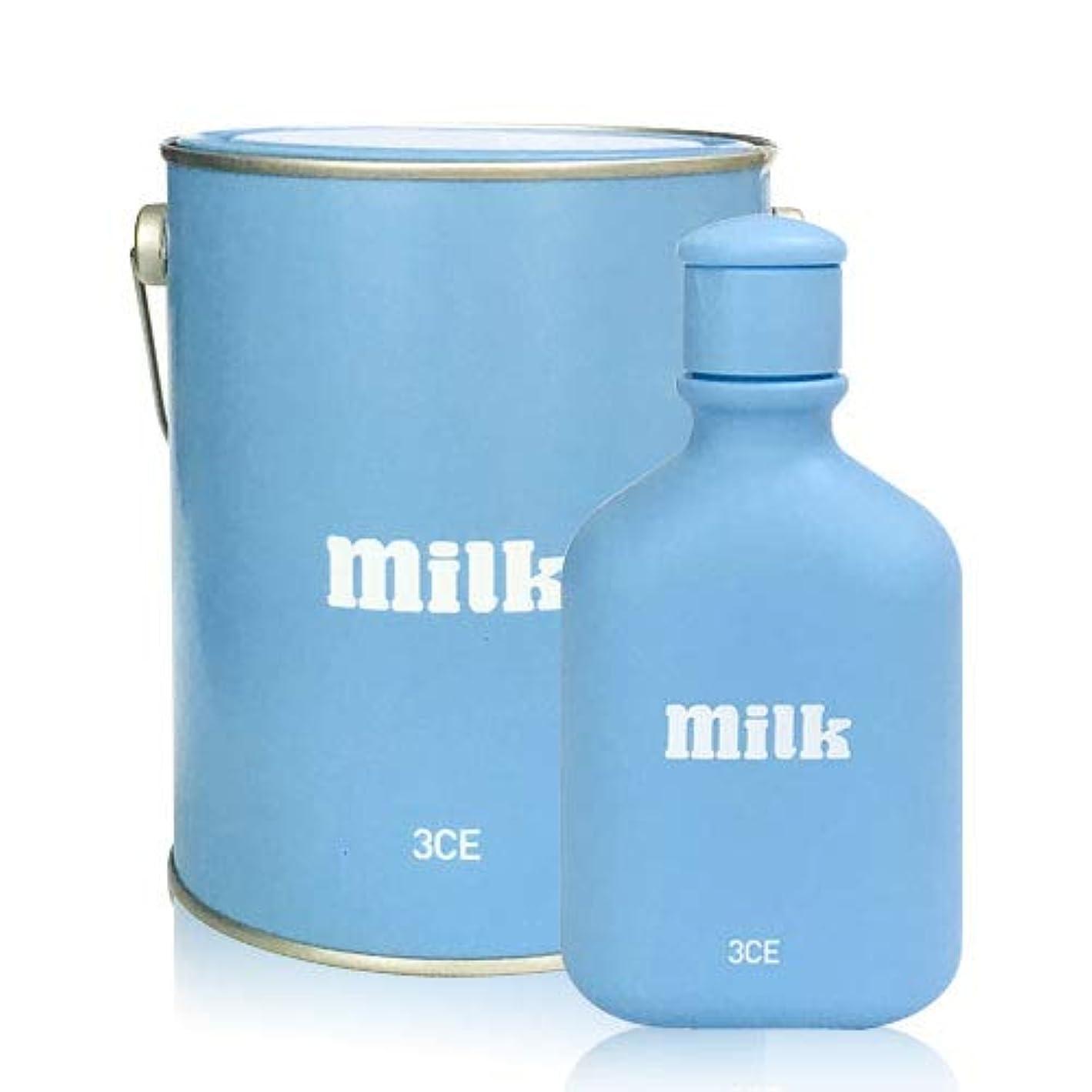 確立縮約引き受ける3CE WHITE MILK LOTION ホワイトミルクローション 150g [並行輸入品]