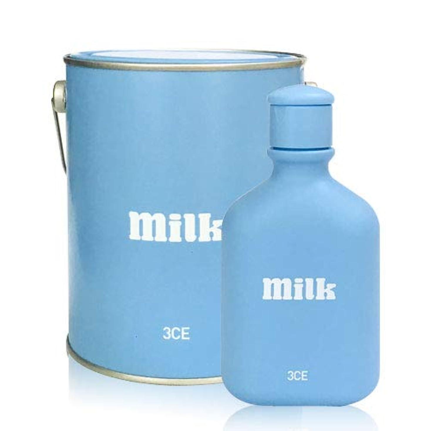 爵雑多な屋内で3CE WHITE MILK LOTION ホワイトミルクローション 150g [並行輸入品]