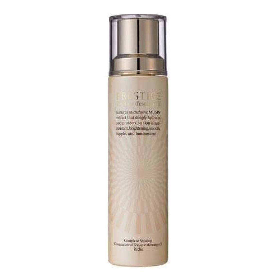 家庭スペシャリストエチケットIts skin PRESTIGE Tonique descargot2 (For dry skin) [Korean Import]