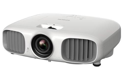 EPSON dreamio ホームプロジェクター EH-TW6000 3D対応 Full HD(1080p) 2,200lm コントラスト比40,000:1 HDMI端子×2 EH-TW6000
