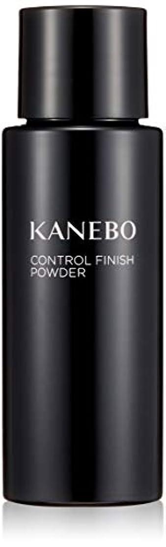 後方フェデレーション車両KANEBO(カネボウ) カネボウ コントロールフィニッシュパウダー おしろい