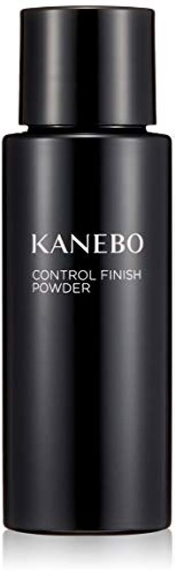スキー有益な漂流KANEBO(カネボウ) カネボウ コントロールフィニッシュパウダー おしろい
