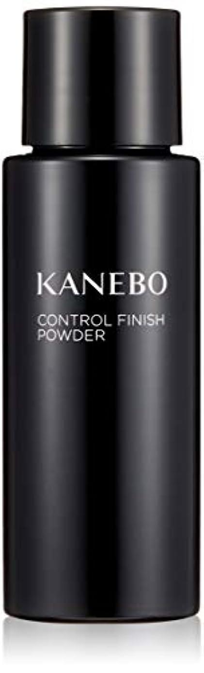 過半数ソケット正確KANEBO(カネボウ) カネボウ コントロールフィニッシュパウダー おしろい