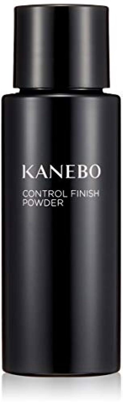 肖像画パリティ体細胞KANEBO(カネボウ) カネボウ コントロールフィニッシュパウダー おしろい