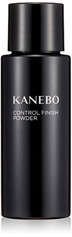 単独で束ねる通路KANEBO(カネボウ) カネボウ コントロールフィニッシュパウダー おしろい