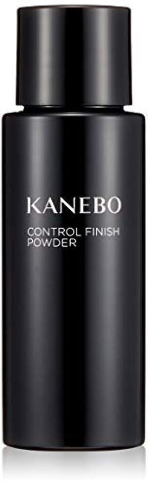 バリー明るくする主人KANEBO(カネボウ) カネボウ コントロールフィニッシュパウダー おしろい
