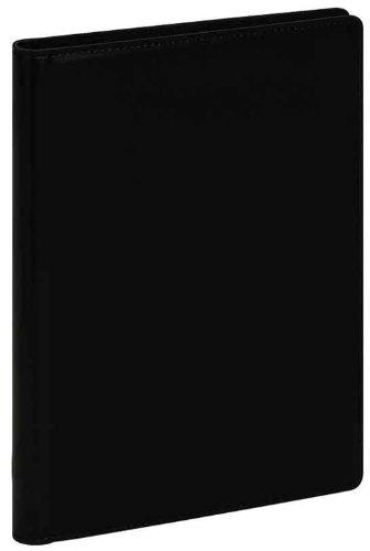 レイメイ藤井 バインダー ビジネススリム A5 ブラック QE160B