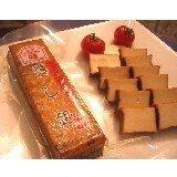 いぶし銀(豆腐の燻製)80g