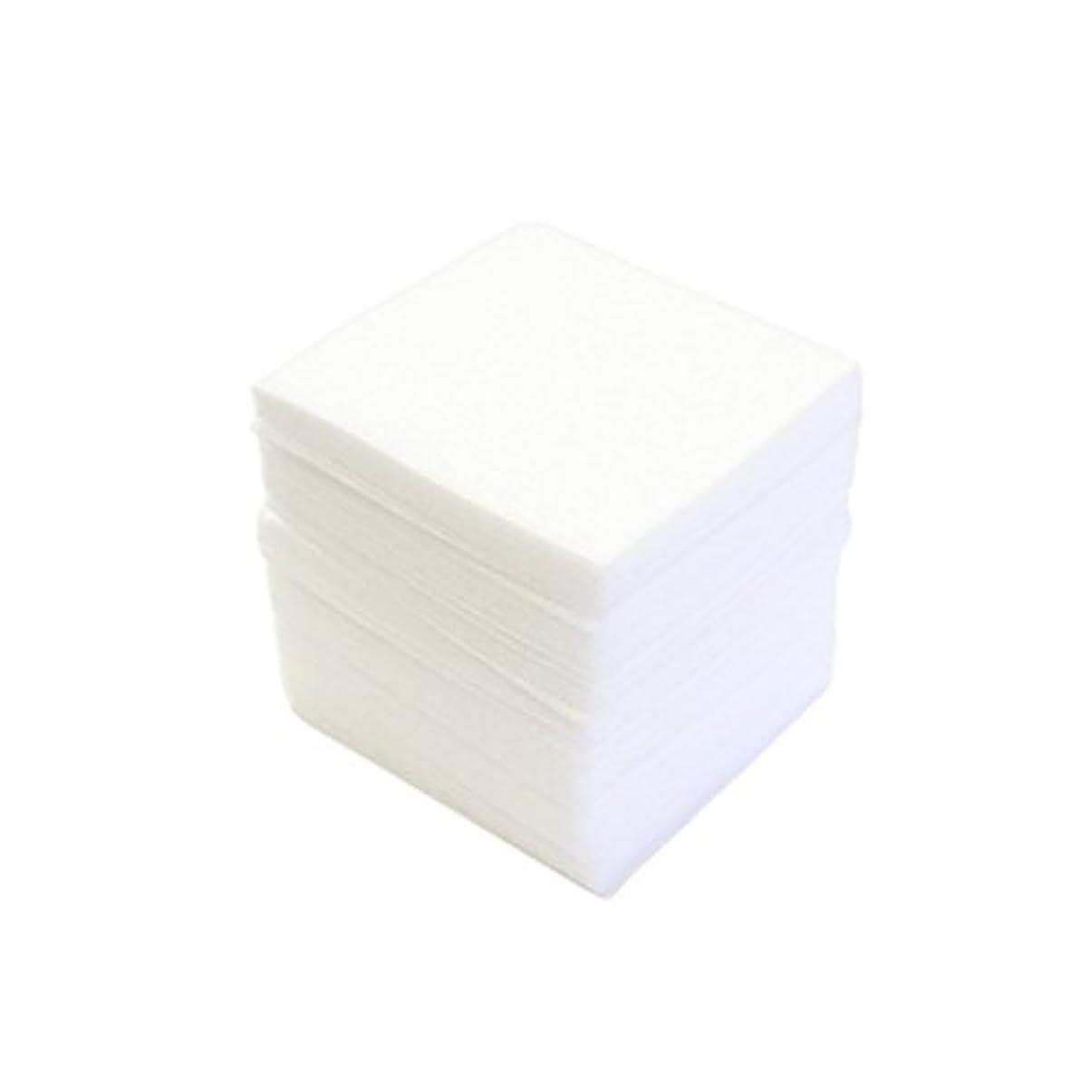 スモッグリーンシーボード【毛羽立たない、50枚入り】未硬化ジェル拭き取り用ワイプコットン LOAVE NAIL/ローヴネイル ジェルネイル ジェルのオフや、ツールのクリーニングに