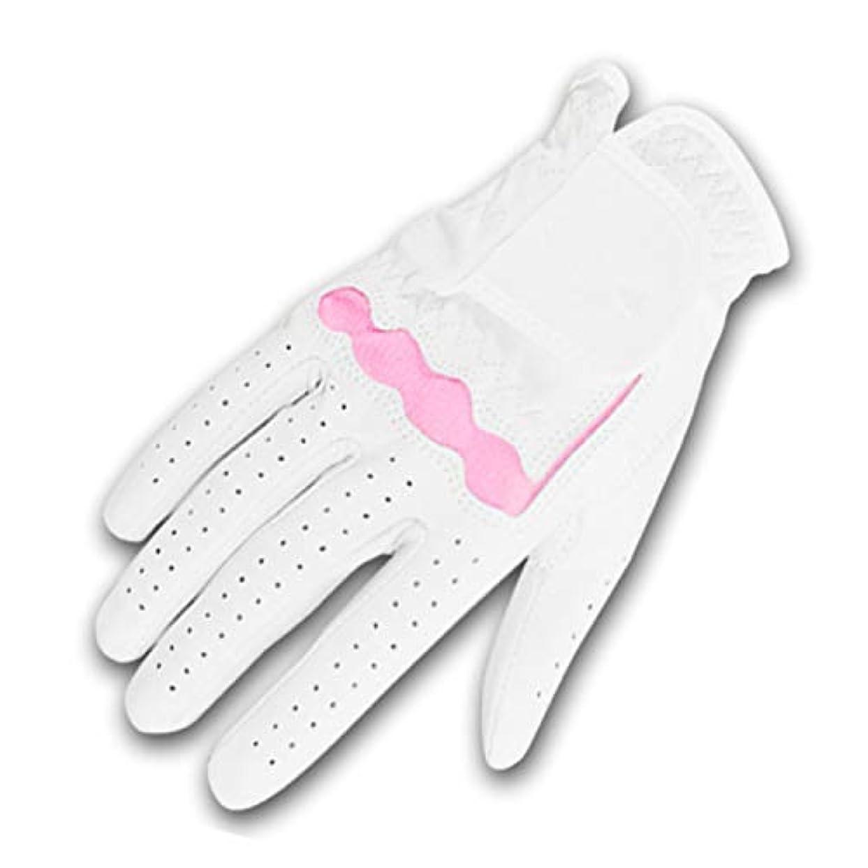 悲鳴部分気体のBAJIMI 手袋 グローブ レディース/メンズ ハンド ケア 女性用ゴルフグローブ滑り止めグローブで手を保護 裏起毛 おしゃれ 手触りが良い 運転 耐磨耗性 換気性