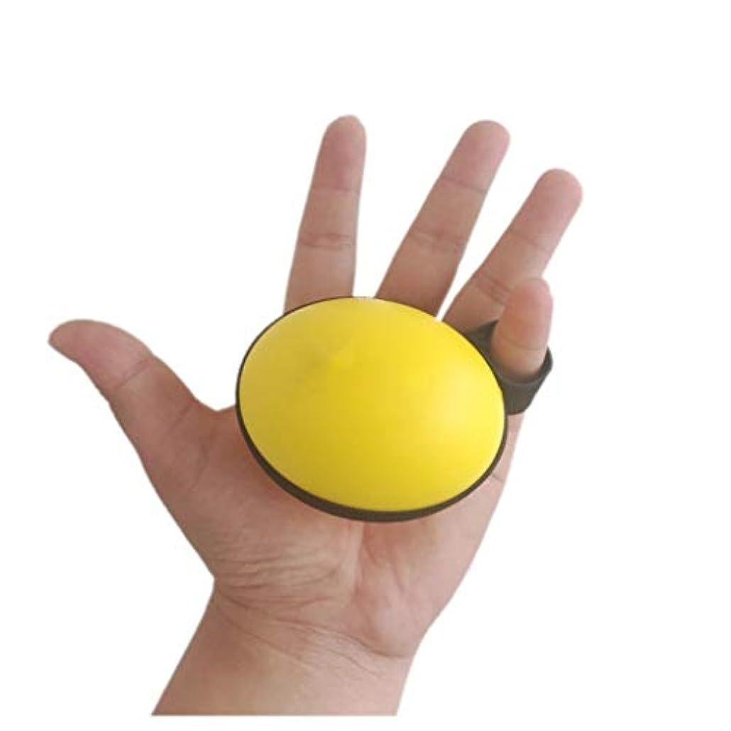 リハビリテーショングリップボール、老人落下防止片麻痺ストローク弾性リハビリトレーニング機器、物理マッサージ手首リハビリテーション機器