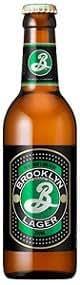 ブルックリンラガー(瓶) 355ml×24本