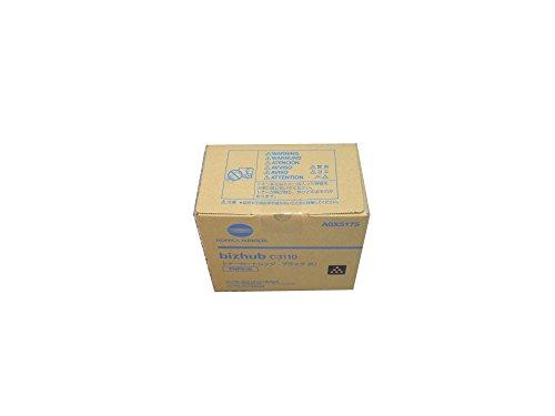 コニカミノルタ A0X5175 C3110用 トナーカートリッジ TNP-51K ブラック(K)