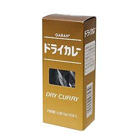 ドライカレーの素 / 10g×5本 TOMIZ/cuoca(富澤商店) スパイス ミックススパイス(混合)