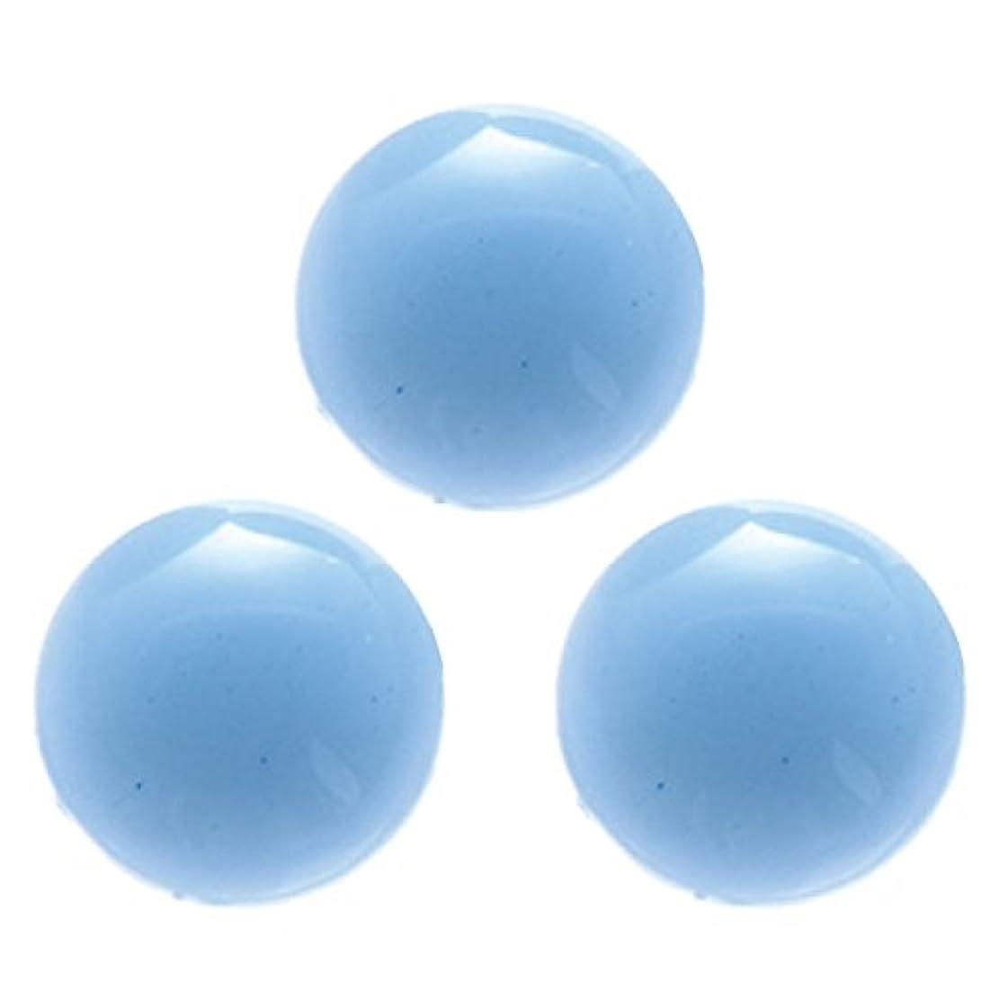 土器サッカースラック<エトゥベラ>オパールストーン ラウンド 3mm ブルー