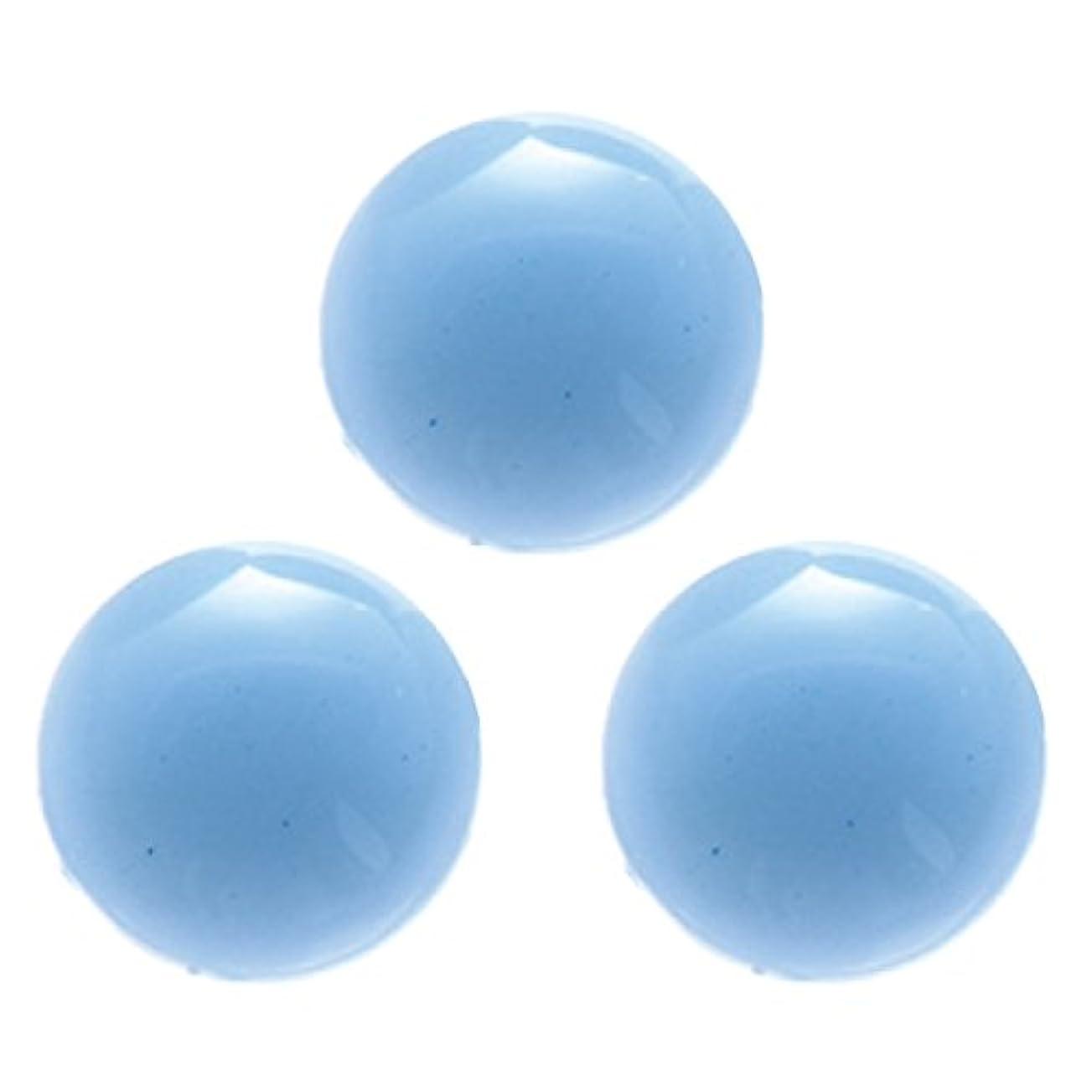部束ねるアベニュー<エトゥベラ>オパールストーン ラウンド 3mm ブルー
