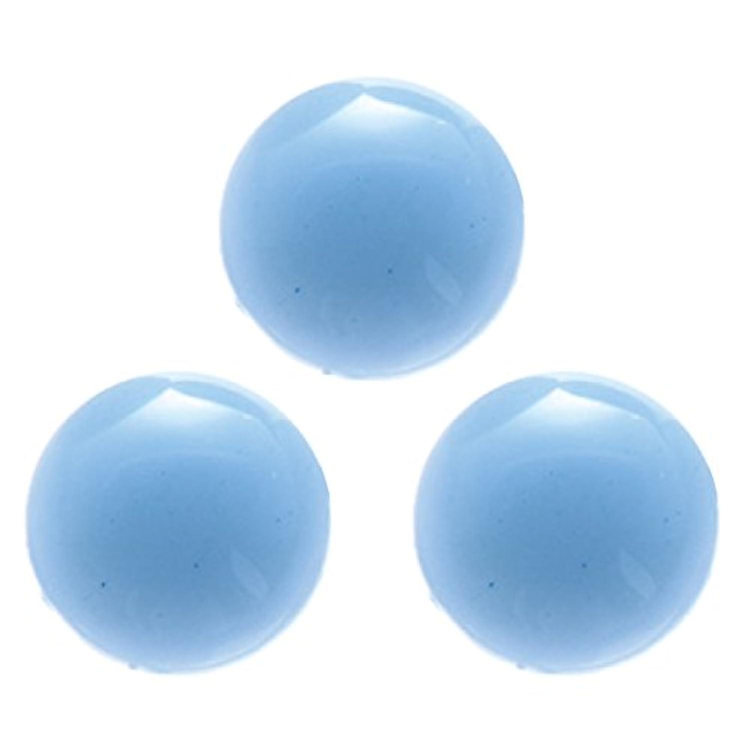 何でもラケットポーズ<エトゥベラ>オパールストーン ラウンド 3mm ブルー