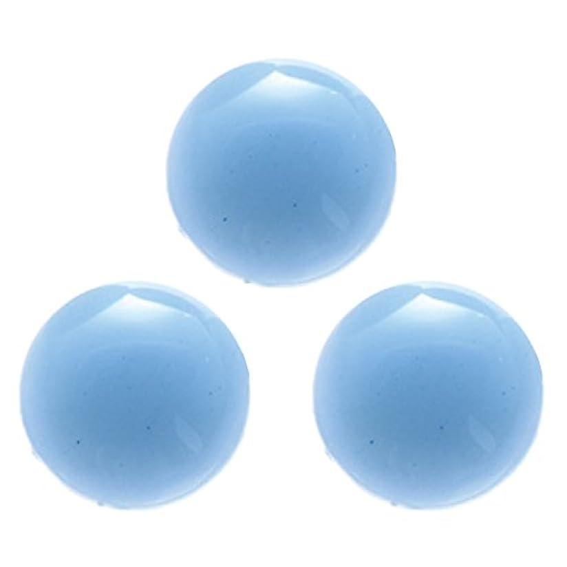 かなりのジュラシックパークしょっぱい<エトゥベラ>オパールストーン ラウンド 3mm ブルー