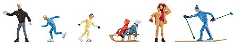 FALLER ファーラー 150913 H0 1/87 人々 人形 フィギュア