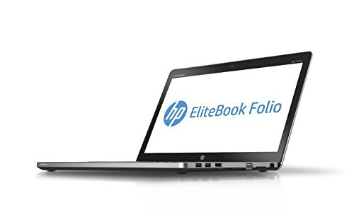 "HP EliteBook Folio 9470M 14"" Intel Core i5-3427U 1.8GHz 8GB 128GB SSD Windows 10 Pro (Certified Refurbished) [並行輸入品]"