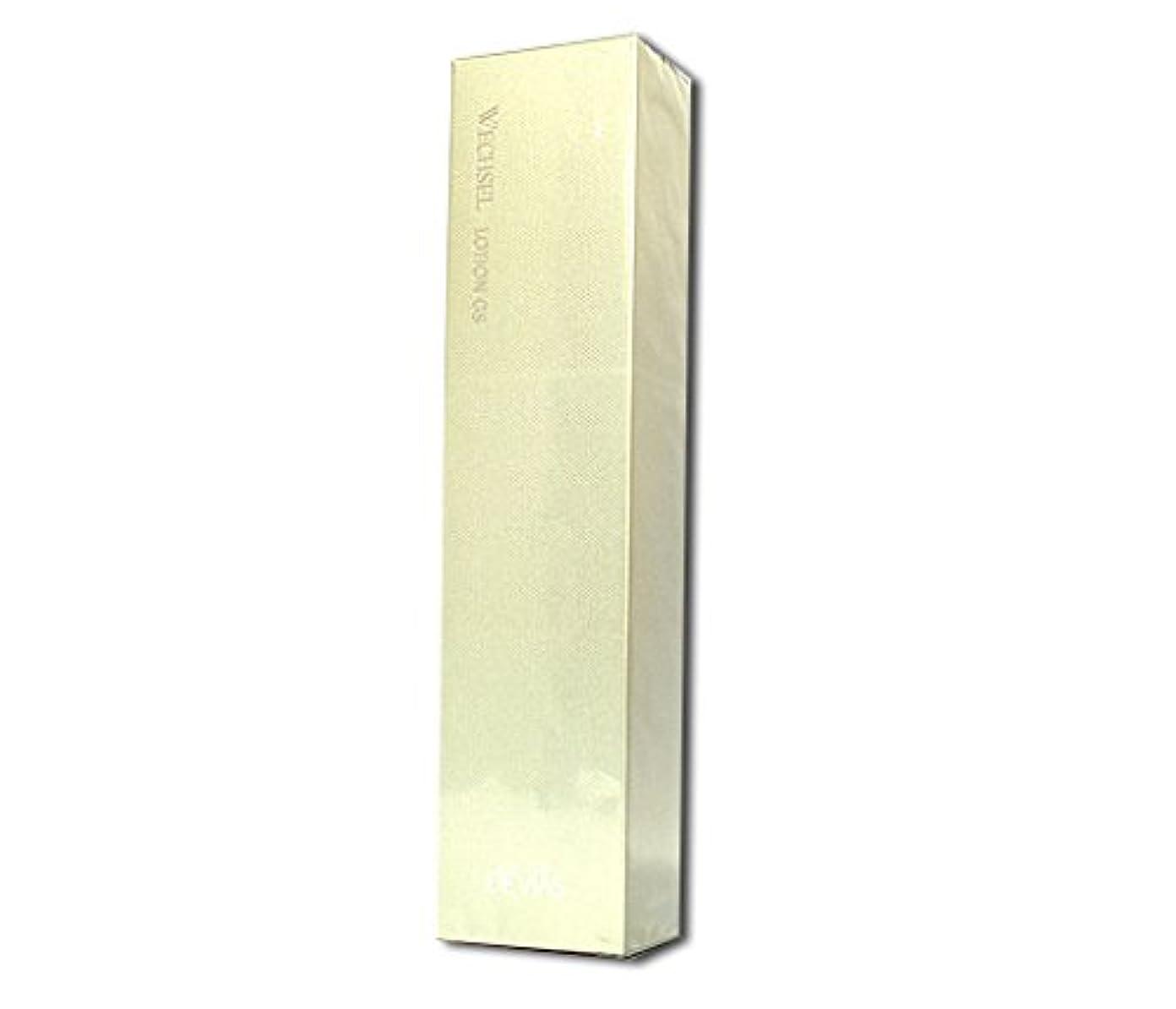 レベル雪水銀のDRデヴィアス ヴェクセルローション GS 125ml