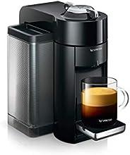 DeLonghi Nespresso VertuoLine Coffee & Espresso Machine, Black, ENV