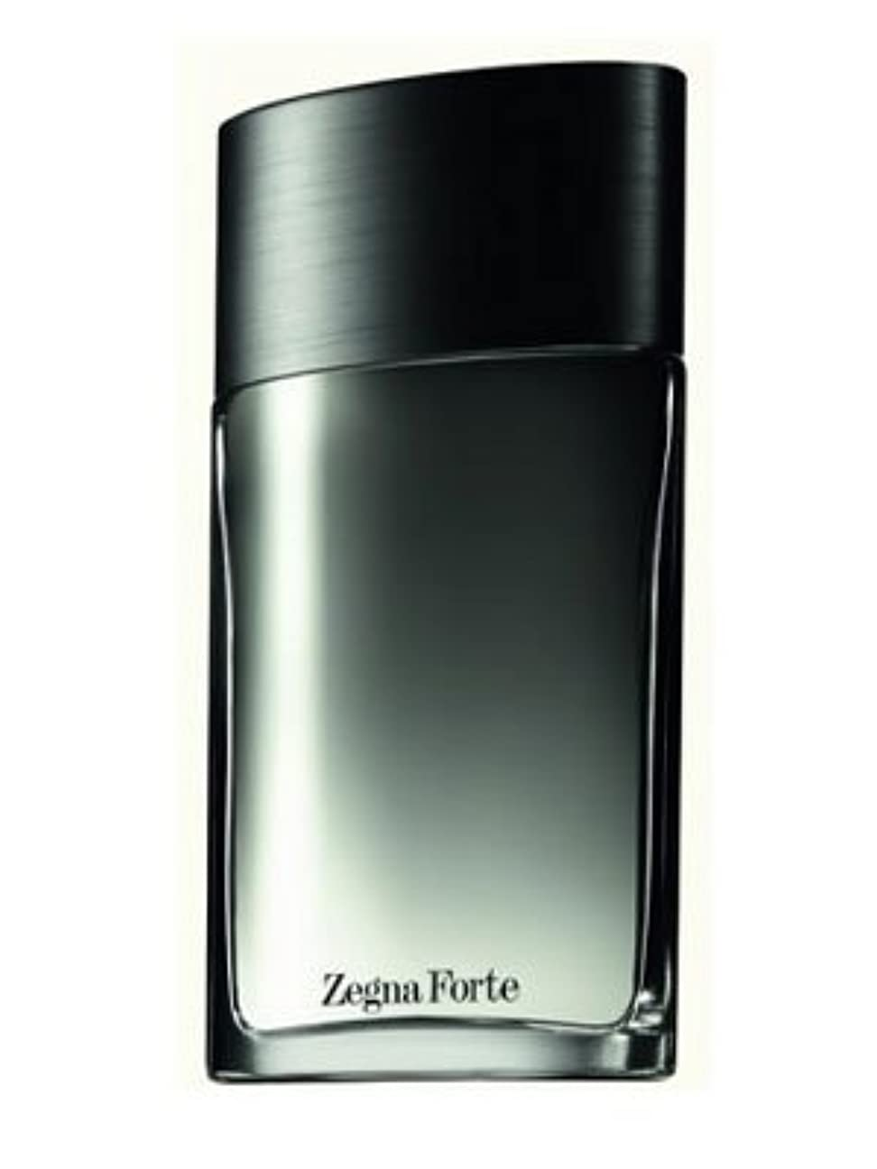 まっすぐトレードネコZegna Forte (ゼニア フォルテ) 3.4 oz (100ml) EDT Spray by Ermenegildo Zegna for Men