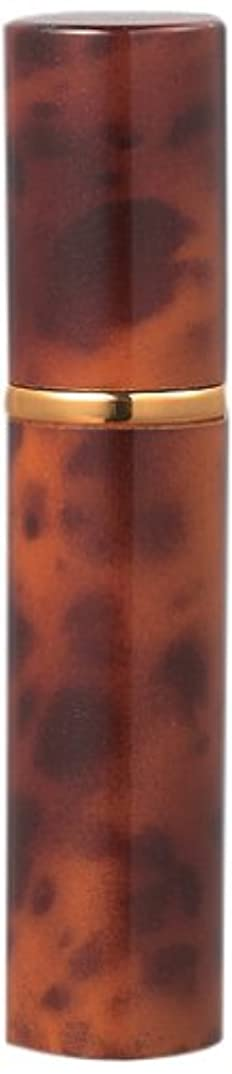 俳句オーバードローパンサー20121 メタルアトマイザーマーブル塗装