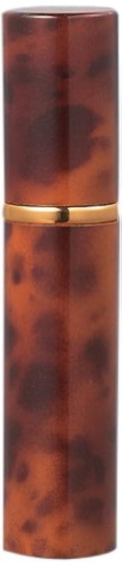 工場フロー同級生20121 メタルアトマイザーマーブル塗装