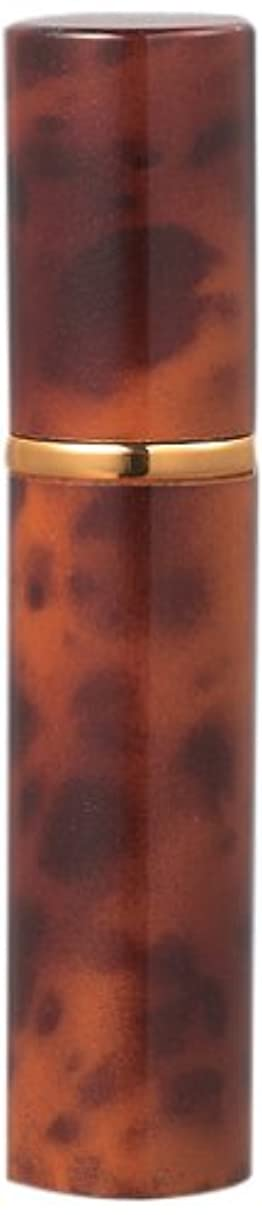 登場タイプ関係ない20121 メタルアトマイザーマーブル塗装