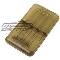 CONDOR(コンドル) タクティカルギア US1017 バッテリーケース