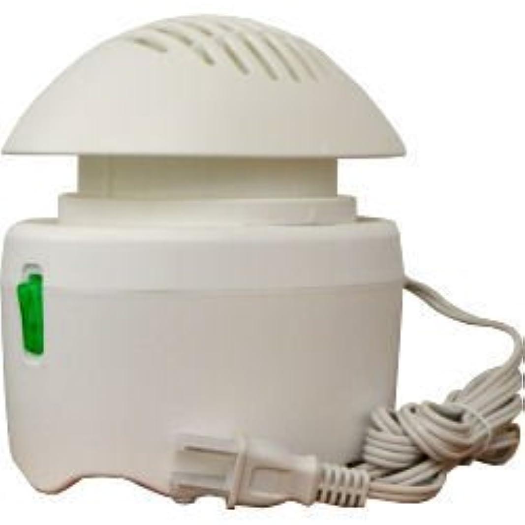 ハニカム防虫ファン AC-P 低残留タイプ 業務用殺虫器
