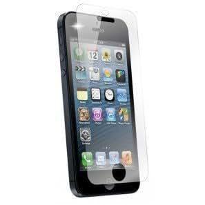 Axstyle 貼付簡単 多機能 液晶保護フィルム for iPhone5S/5 アンチグレア/指紋防止/赤外線防止 クリーニングクロス付 Amazon限定 オリジナルモデル