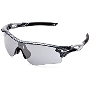 (オークリー)OAKLEY サングラス Radarlock Path OO9206-11 True Carbon Fiber w/Slate Iridium Free