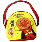 【アンパンマン】アンパンマンクールレジャーバック  (お菓子の詰め合わせ保冷・保温バック)